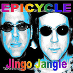 Epicycle CD cover Jingle Jangle
