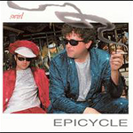 cd cover Swirl by Epicycle 2002