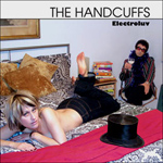 The Handcuffs Electroluv