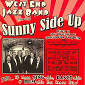 Sunny Side Up West End Jazz Band